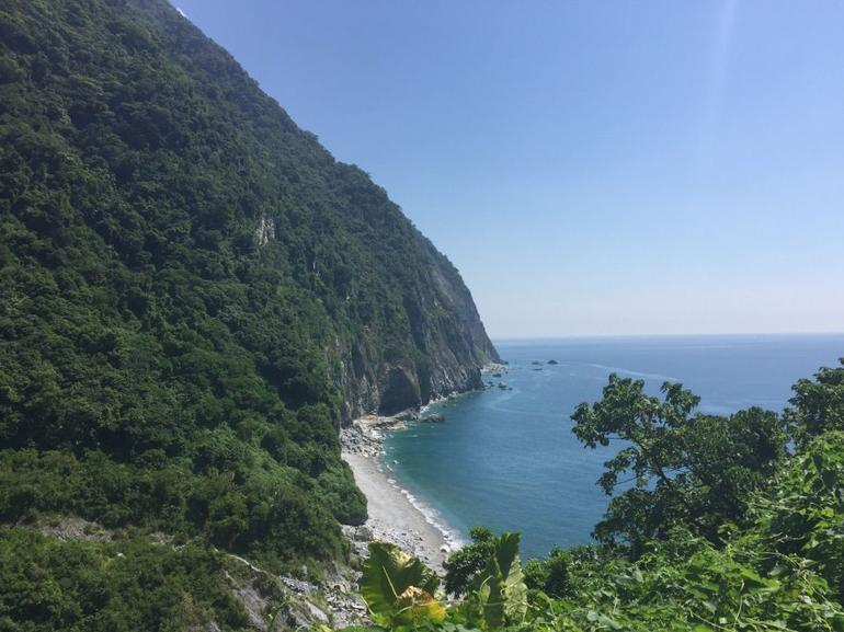 Taroko Gorge Classic Day Tour from Hualien City photo 13