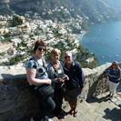 Daily Pompeii and Amalfi Coast Tour from Naples, Napoles, ITALY