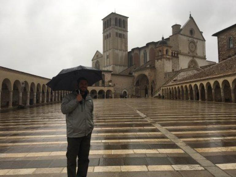 Assisi and Orvieto Day Trip from Rome photo 9