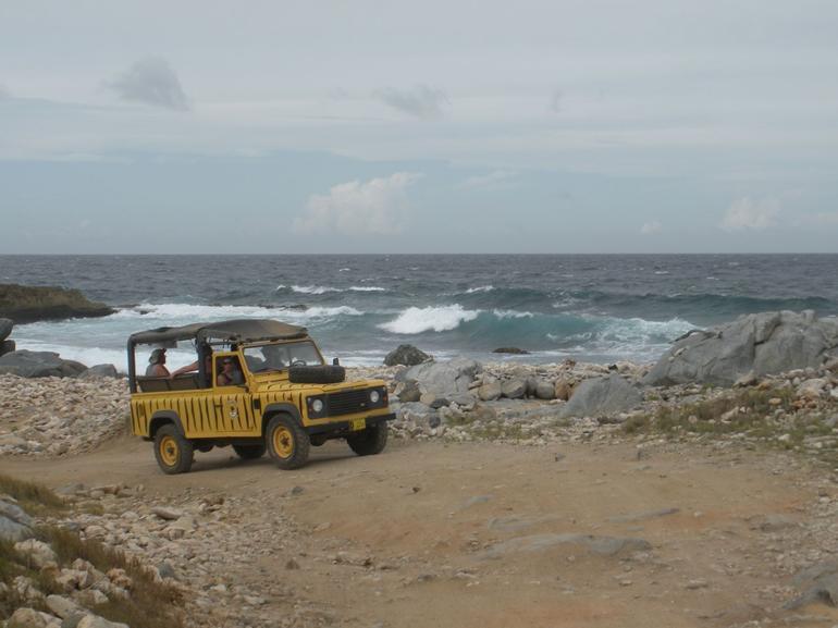 Aruba 28 Oct 09 - Aruba