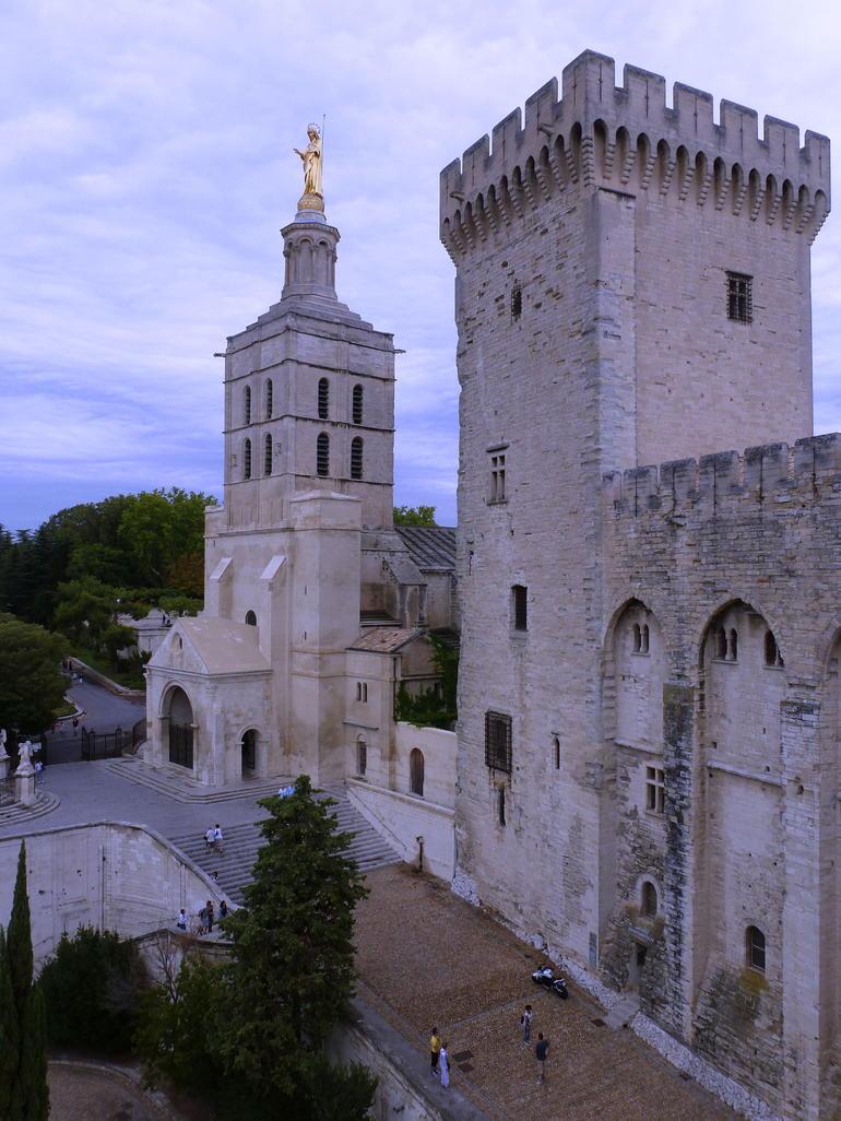 Avignon - Paris