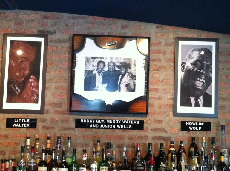 Buddy Guy's - Chicago