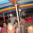 - Cartagena de Indias, COLOMBIA