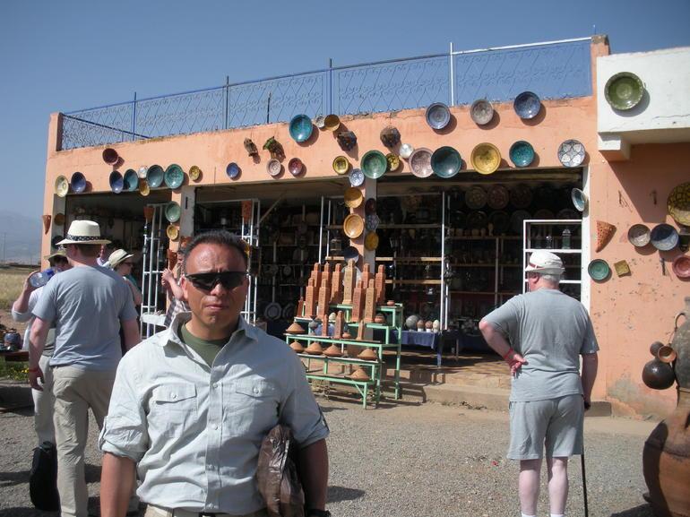 DSCN1401 - Marrakech