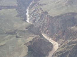 Colorado River., Paul R - April 2008