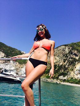 Isola di Ponza , Andrea P - June 2015