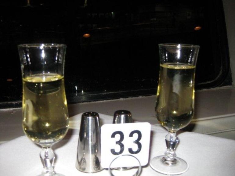Lucky 33 - Sydney