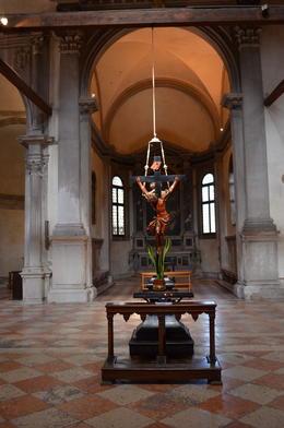 Madonna dell'Orto - September 2011