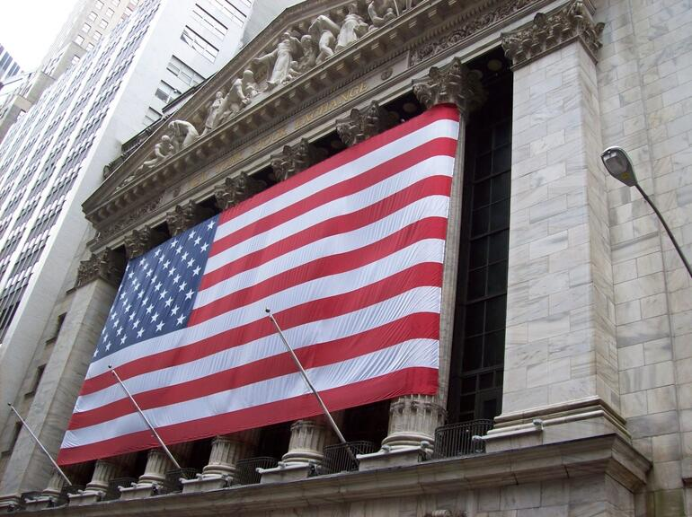 new york stock exchange - New York City