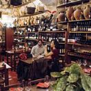 Tapas and Wine Experience Small Group Walking Tour, Barcelona, Spain