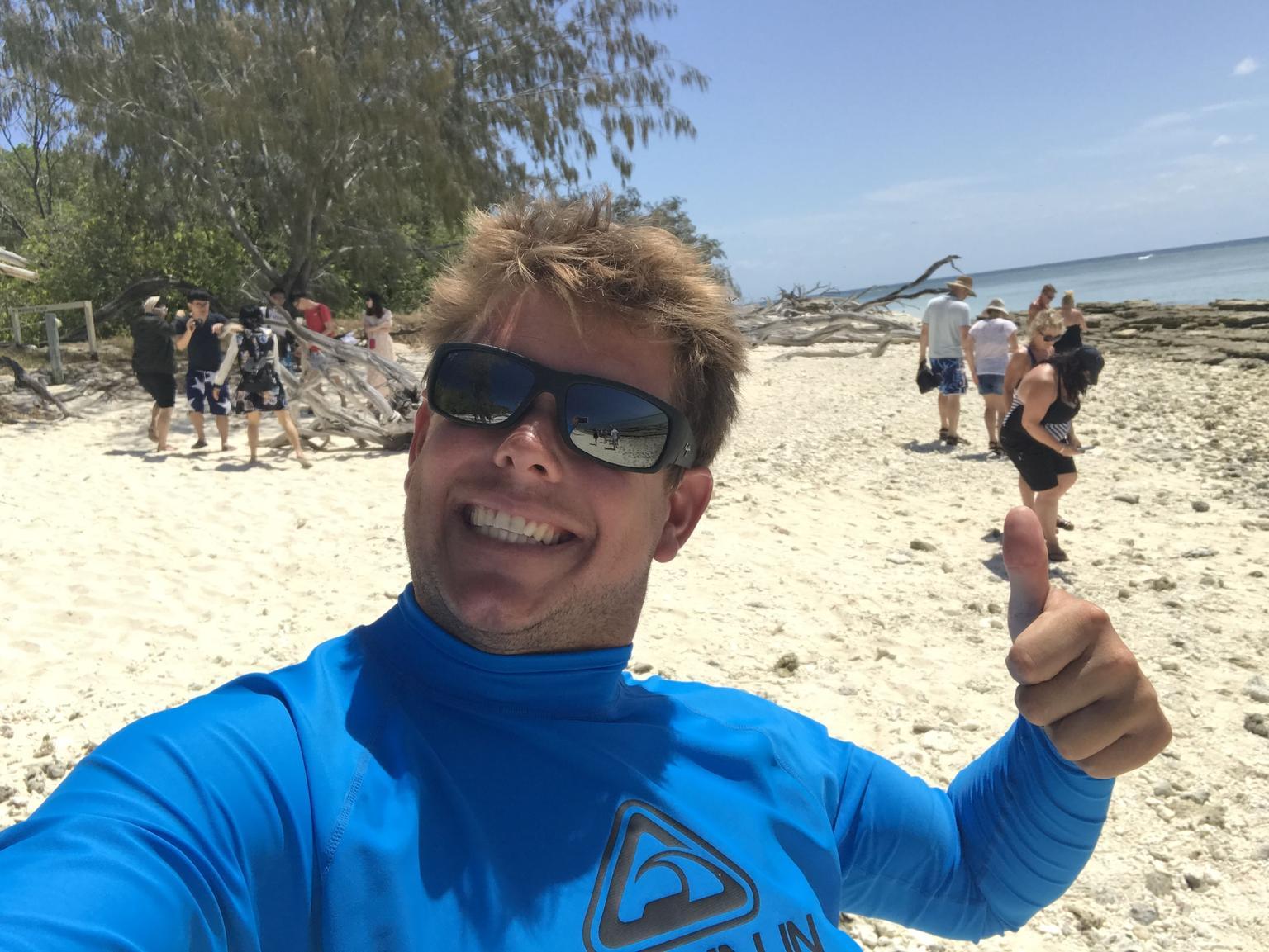 MÁS FOTOS, Recorrido de 5 días para visitar la isla de Fraser y la Gran Barrera de Coral