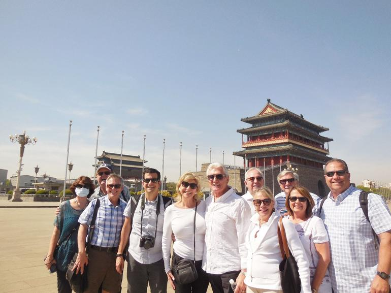 Private All-Inclusive Day Tour: Tiananmen Square, Forbidden City, Mutianyu Great Wall photo 19