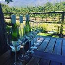 Excursão guiada de dia inteiro em vinícola no Vale de Franschhoek, incluindo bonde do vinho saindo da Cidade do Cabo, Cidade do Cabo, África do Sul