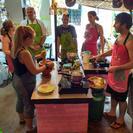 Clase de cocina tailandesa y Akha en Chiang Mai, Chiang Mai, TAILANDIA