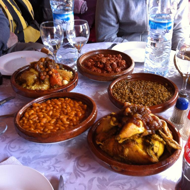 Full Immersion in Marrakech Day Tour with Lunch photo 22
