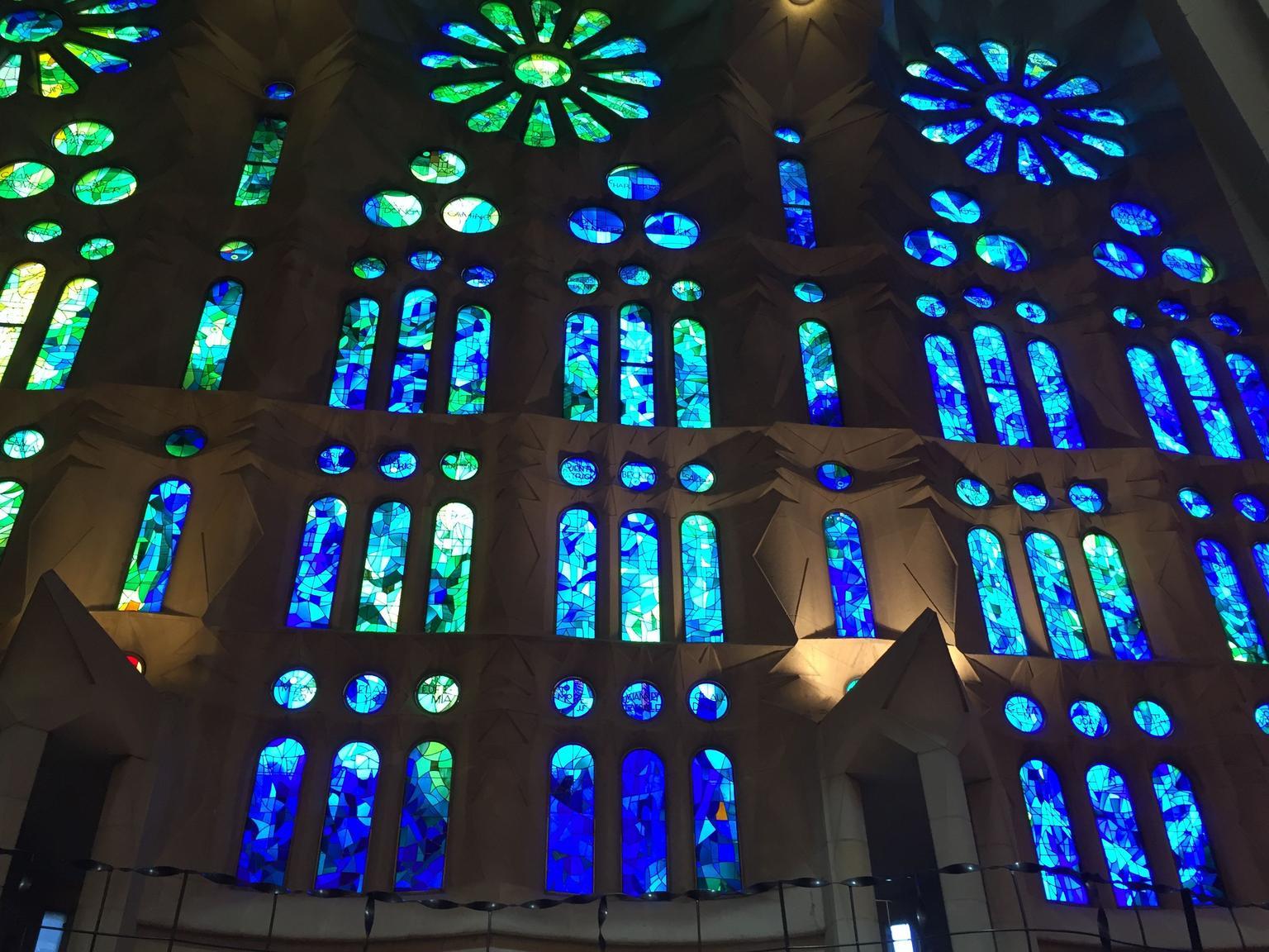 MÁS FOTOS, Acceso prioritario: Visita a la Sagrada Familia de Barcelona