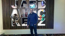 Jabbawockeez, Eric - February 2016