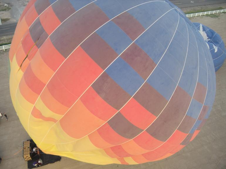 Another balloon - Phoenix