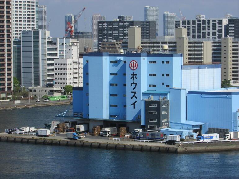 Bay View - Tokyo