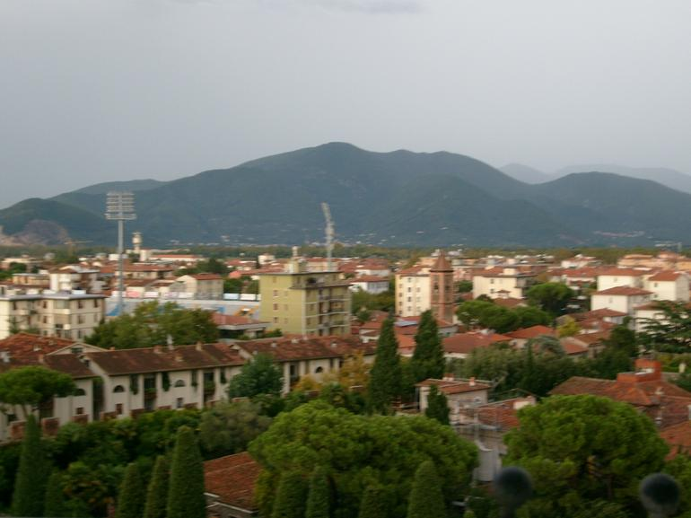 cityviewtoppisa - Florence