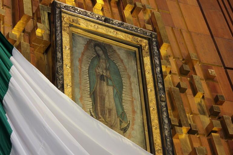 Cloak - Mexico City
