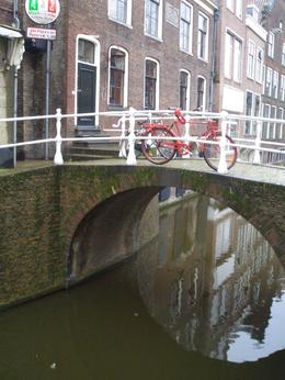 Delft., Sean W - March 2008