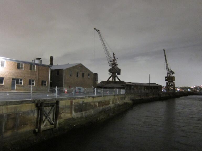 Dry Dock -