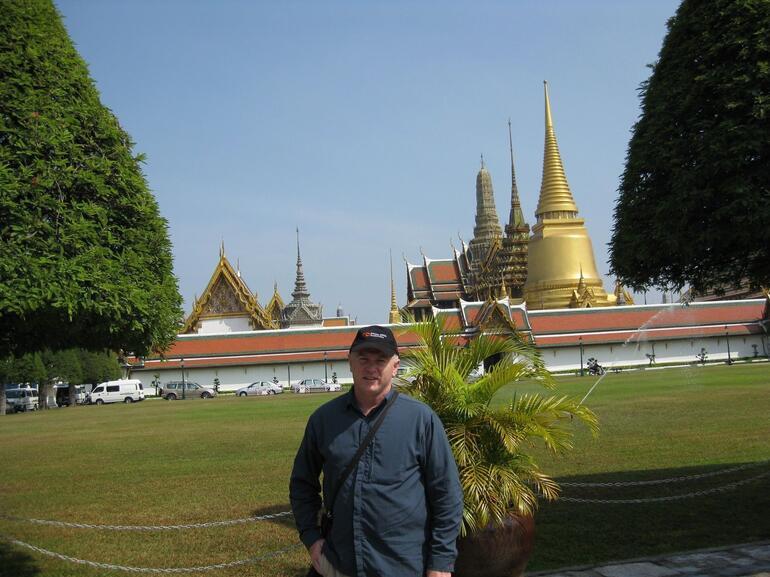 Grand Palace, Bangkok - Bangkok