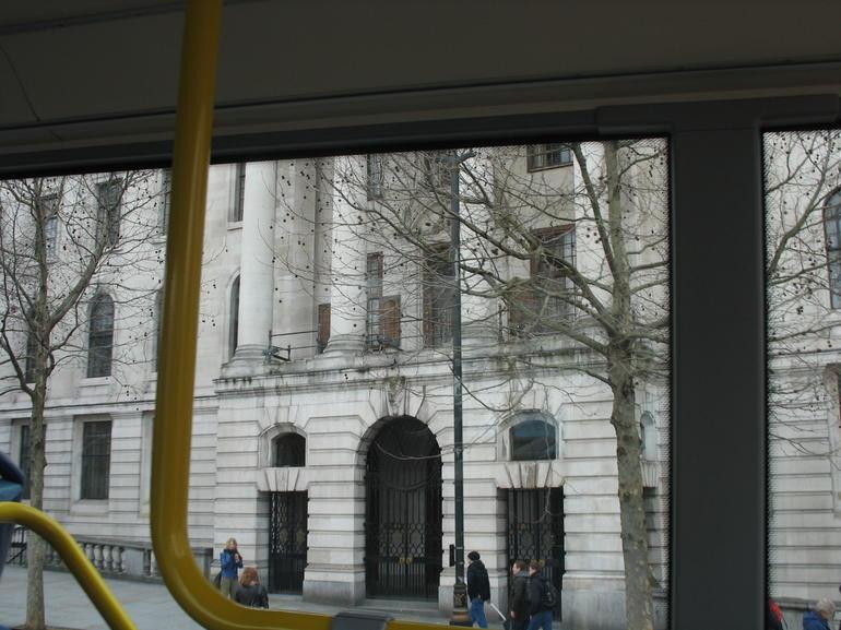 lieu symbolique - London