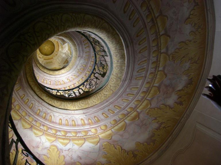 Preciosa espiral - Vienna