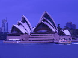 Classic view of the Opera House. , Kevin F - June 2014