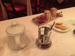 Tea after lunch , Lorenext - September 2015