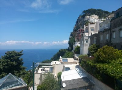 2 day south italy tour from rome fall in love with for Isle of capri tours