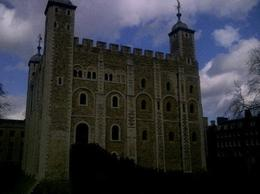 Day out at the Tower of London, sarahm - April 2013