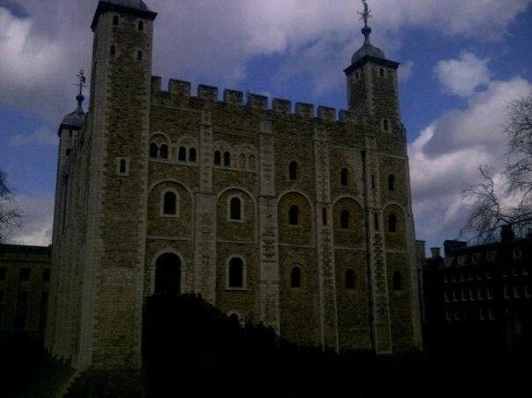 Tower of London - London