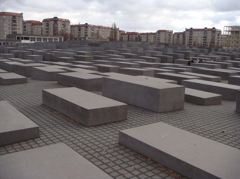 War Memorial - Berlin