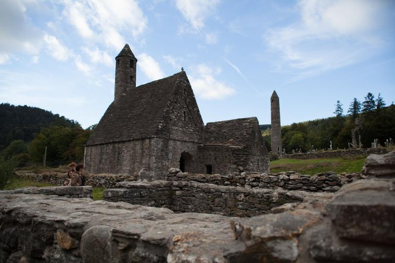 Wild Wicklow Tour including Glendalough from Dublin - Dublin