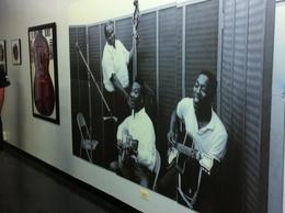 2120 South Michigan Ave-this is inside the former Chess recording studio , Kim C - July 2011