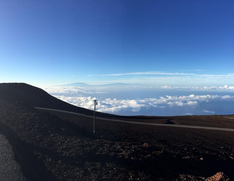 Haleakala Maui Sunrise Tour with Breakfast photo 13