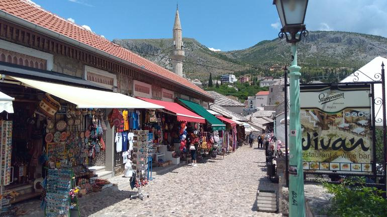 Mostar and Kravice Waterfalls Small-Group with Turkish House Included photo 11