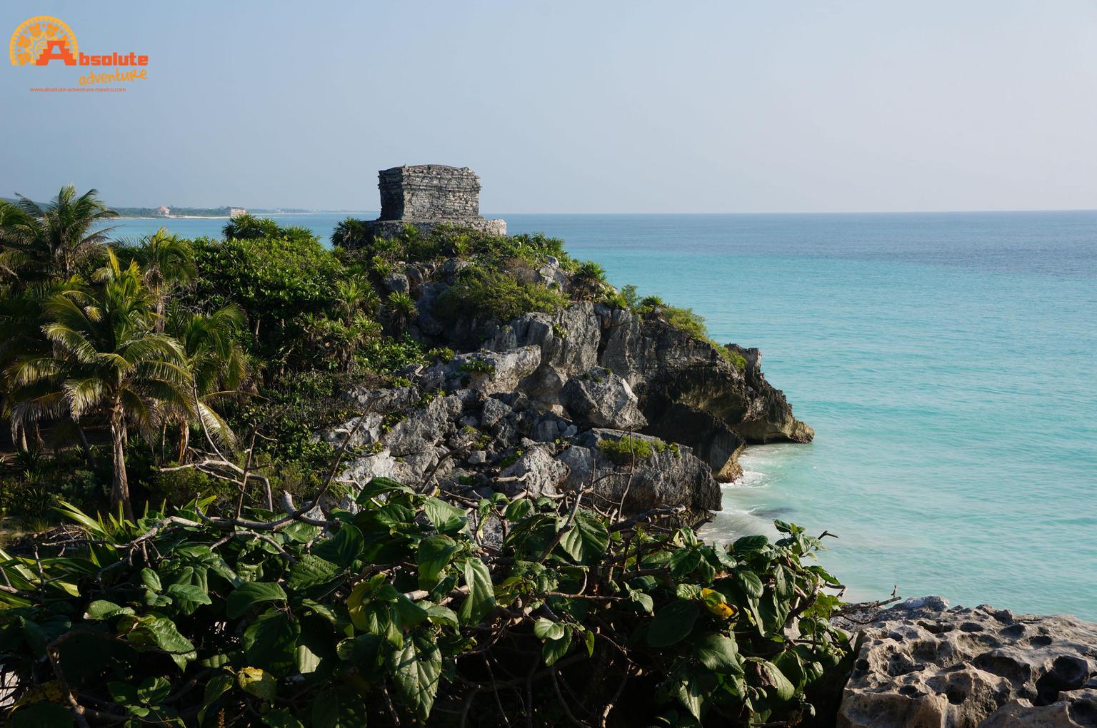 MAIS FOTOS, Private archaeological tour to Coba and Tulum Mayan ruins