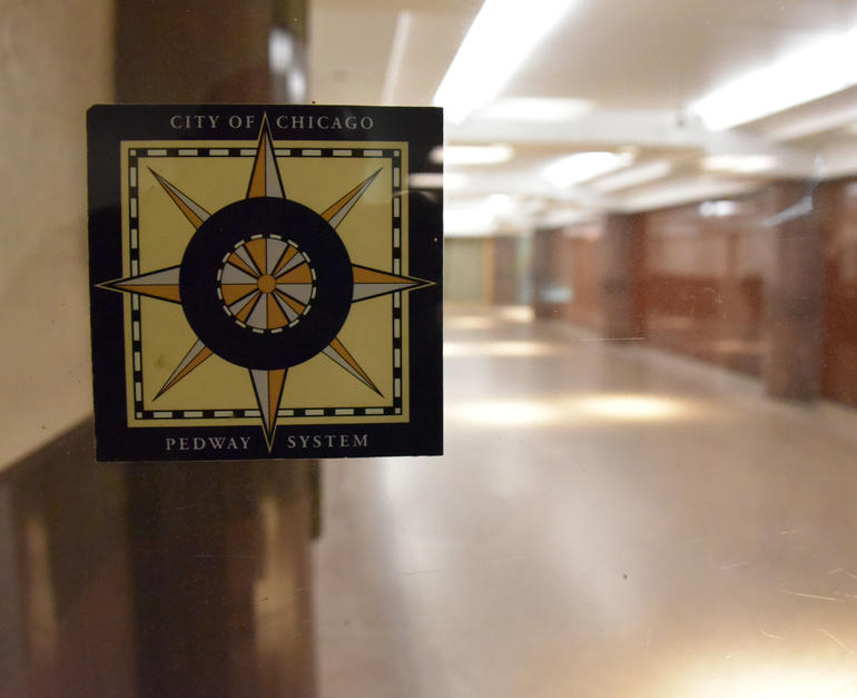 Discover Chicago's Underground City - all indoor walking tour photo 13