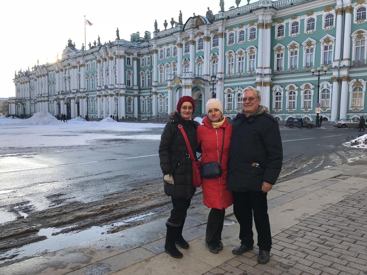 MAIS FOTOS, 2 Days in St Petersburg with Private Expert Guide