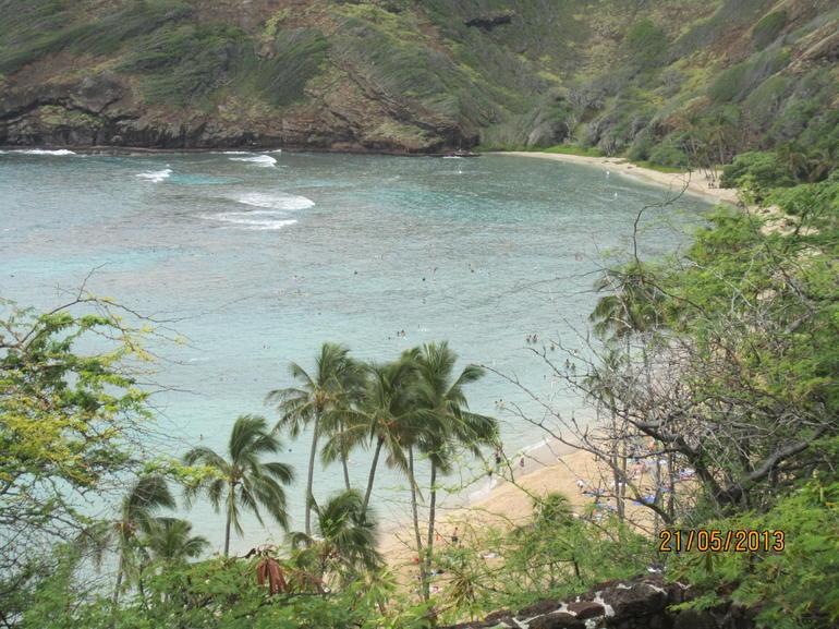 1st bay - Oahu