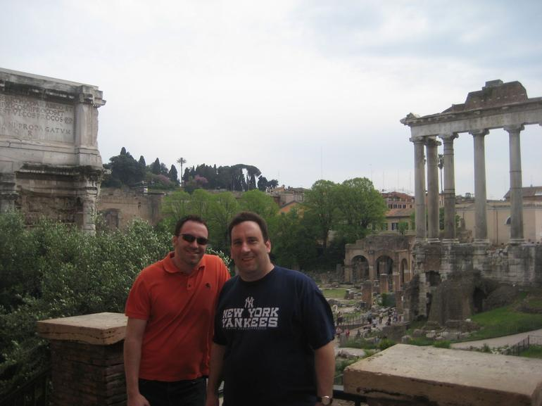 Ancient Rome Tour - Rome