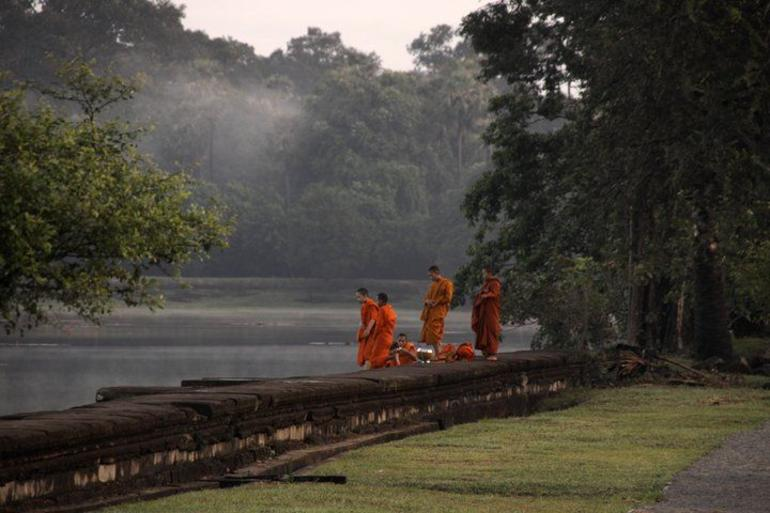 angkor-wat111 - Angkor Wat