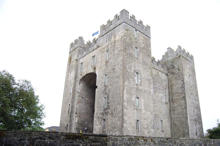 Bunratty Castle - Dublin