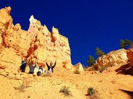 Bryce Canyon, World Traveler - February 2014
