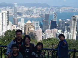 The Victoria Peak , Francis W - December 2011