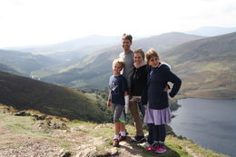 Wild Wicklow Tour including Glendalough from Dublin, Emily S - October 2015